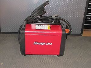Snapon Plasma Cutter
