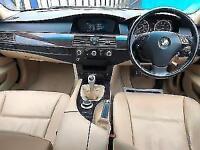 2007 BMW 5 SERIES 523i SE 4dr
