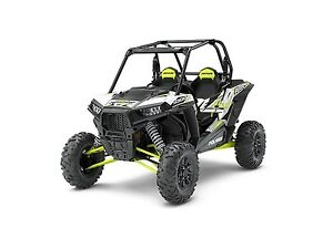 2018 Polaris RZR XP 1000 EPS White Lightning