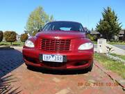 2003 Chrysler PT Cruiser Hatchback Taylors Lakes Brimbank Area Preview