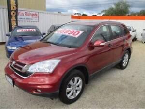 From $82 Per Week - 2011 Honda CR-V Automatic Wagon