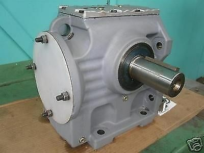 SEW-EURODRIVE S87A GEAR BOX SPEED REDUCER 14,200 LB/IN TORQUE