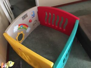 Little tikes step 2 playpen Armadale Armadale Area Preview