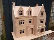 Gothic Dolls House