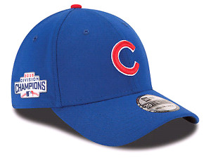 Brand new Chicago Cubs new era 39Thirty hat/cap