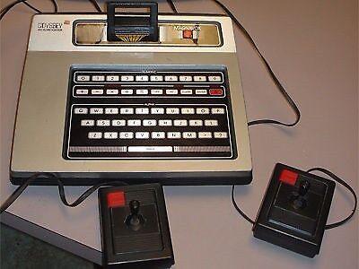 Magnavox Odyssey 2 Console
