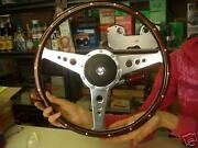 MGB Steering Wheel