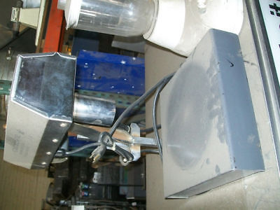 PACKAGING MACHINE/SEALER,  115 VOLTS, HOT AIR, C/TOP, 900 ITEMS ON E BAY