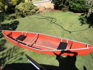 Canoe Willetton Canning Area Preview