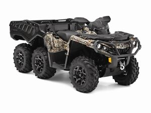 Used 2015 Can-Am Other