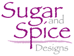 Sugar and Spice Designs Ltd