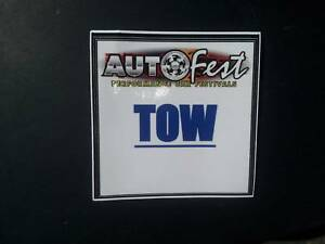 CAR TRAILER BACK-LOAD GOSFORD TO SYDNEY THIS FRIDAY Gosford Gosford Area Preview