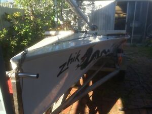 NS14 Sailing Boat Blakehurst Kogarah Area Preview