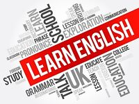 English Lessons with a qualified teacher