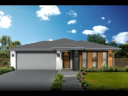 Brand New 4 Bedroom House & Land in North Lakes. Full Turnkey