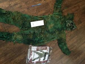 Swamp monster size xl (12-14)