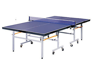 Tennis Table Ping Pong Brand NEW 416-716-6707