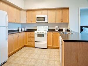 Parsons Landing - 2 Bedrooms  Heat included Apartment for Rent