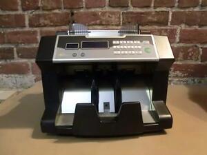 Machine-compteuse de billets RS Sovereign comme neuve (i012863)