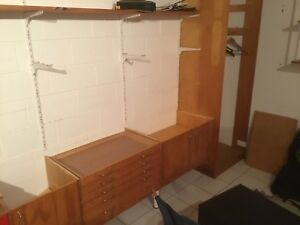 Free Timber Shelving Chapel Hill Brisbane North West Preview