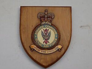 Wooden Crest/Shield Wall Plaques Kingston Kingston Area image 5