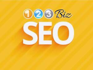 123Biz SEO and Web Developers