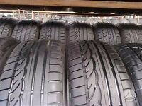 SALE !!! Used tyres. Top brand only. 14''15'' 16'' 17'' 18'' 19'' 20''