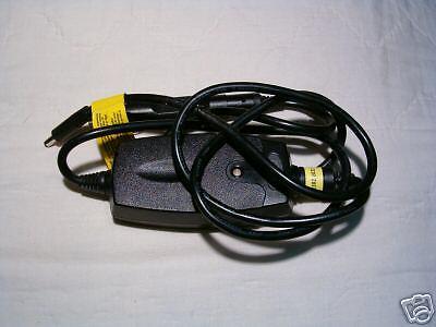 IBM ThinkPad 380 560 570 600 770 A + T Auto Car Adapter Ibm Thinkpad Car Adapter