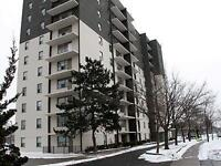 Queen Frederica  and Dundas: 3045 Queen Frederica Drive, 1BR