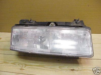 Olds Silhouette Van Headlights (chevy LUMINA van 90-93 pontiacTRANS SPORT 90-93 olds SILHOUETTE 90-96 HEADLIGHT)