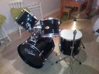 Oldfield Drums