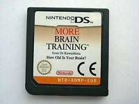 Brain training cip