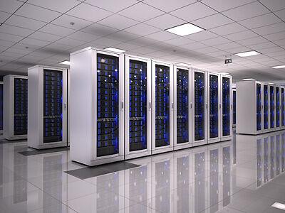 Die geeigneten Server, Clients und Terminals für Firmennetzwerke bei eBay auswählen