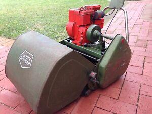 Scott Bonnar 17 inch reel mower Model 45 Parkside Unley Area Preview