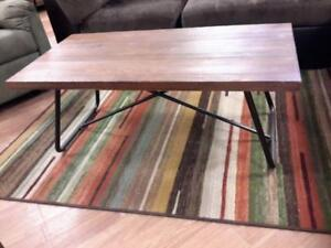 *** USED *** ASHLEY ENDOTA COFFEE/END TABLES   S/N:51232756   #STORE527
