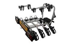 WITTER 4 Bike Towbar mounted Cycle carrier