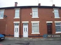 2 bedroom house in Regent St, Heywood, OL10 (2 bed)