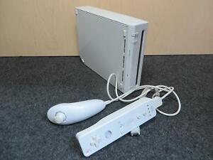Nintendo Wii Blanche