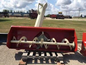 Farm King Snowblower