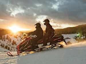 2016 Arctic Cat XF 7000 Crosstour