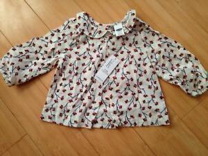 Brand new baby girl items: 0-6 months