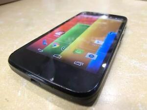 Téléphone cellulaire Motorolla Xt1032 Moto G avec Koodo (i011705)