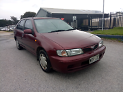 1998 Nissan pulsar automatic 3 month rego Ridgehaven Tea Tree Gully Area Preview