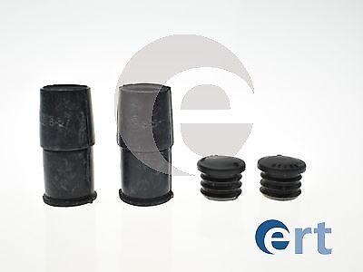 ERT 410007 Caliper Guide Pin Rubber Bushings Kit FOR ATE BRAKE SYSTEMS