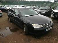 BREAKING FORD mondeo 2.2tdci sport