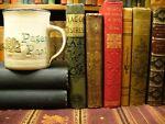 Pages Past Books ~ woodlandswalker