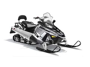 2016 Polaris 550 Indy LXT 144 Turbo Silver ONLY $7999