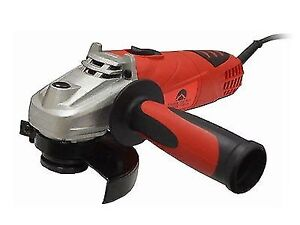 """4 1/2"""" Angle Grinder/ Under The Sun Power Tools / Refurbished"""