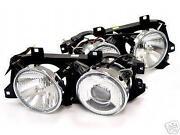 BMW E32 Headlight