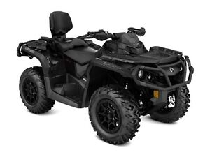 2017 Can-Am Outlander MAX XT-P 1000R